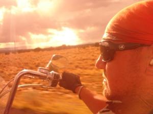 Ilan Riding